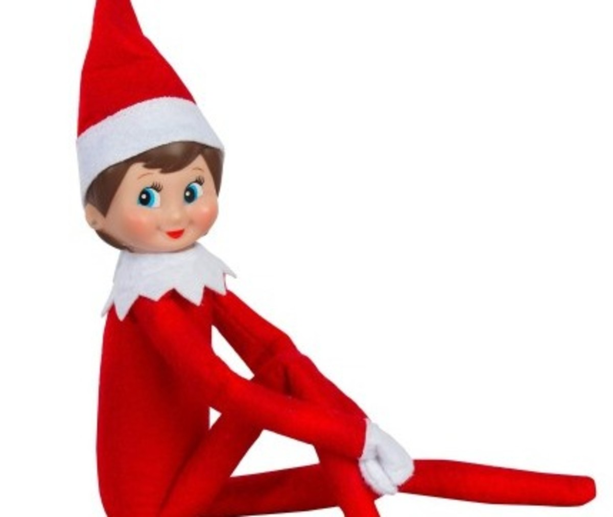 Hate Elf On The Shelf? Watch One Get Destroyed