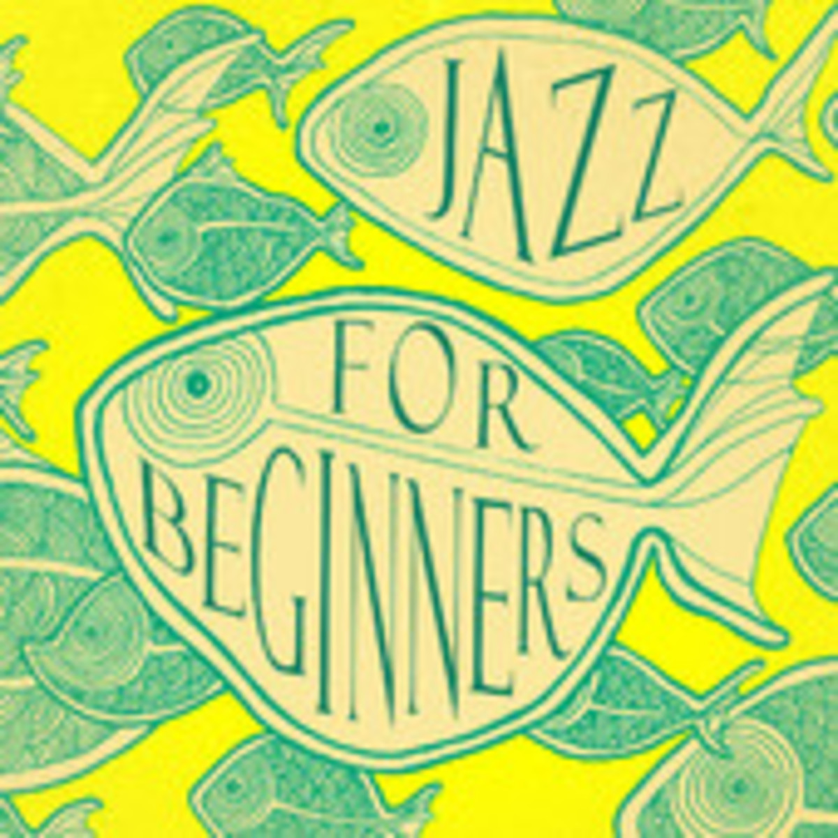 Jazz for Beginners on ITunes