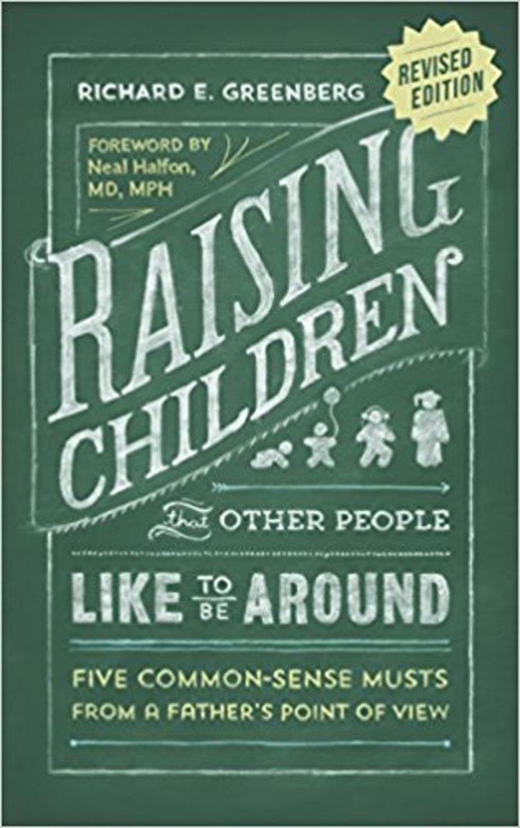 Raising Children Other People Like To Be Around