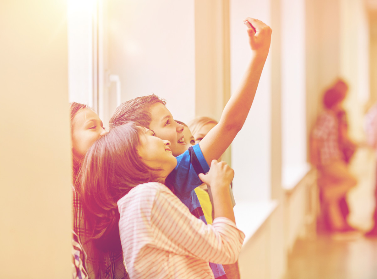 Social Media Guidelines For Middle School Tweens