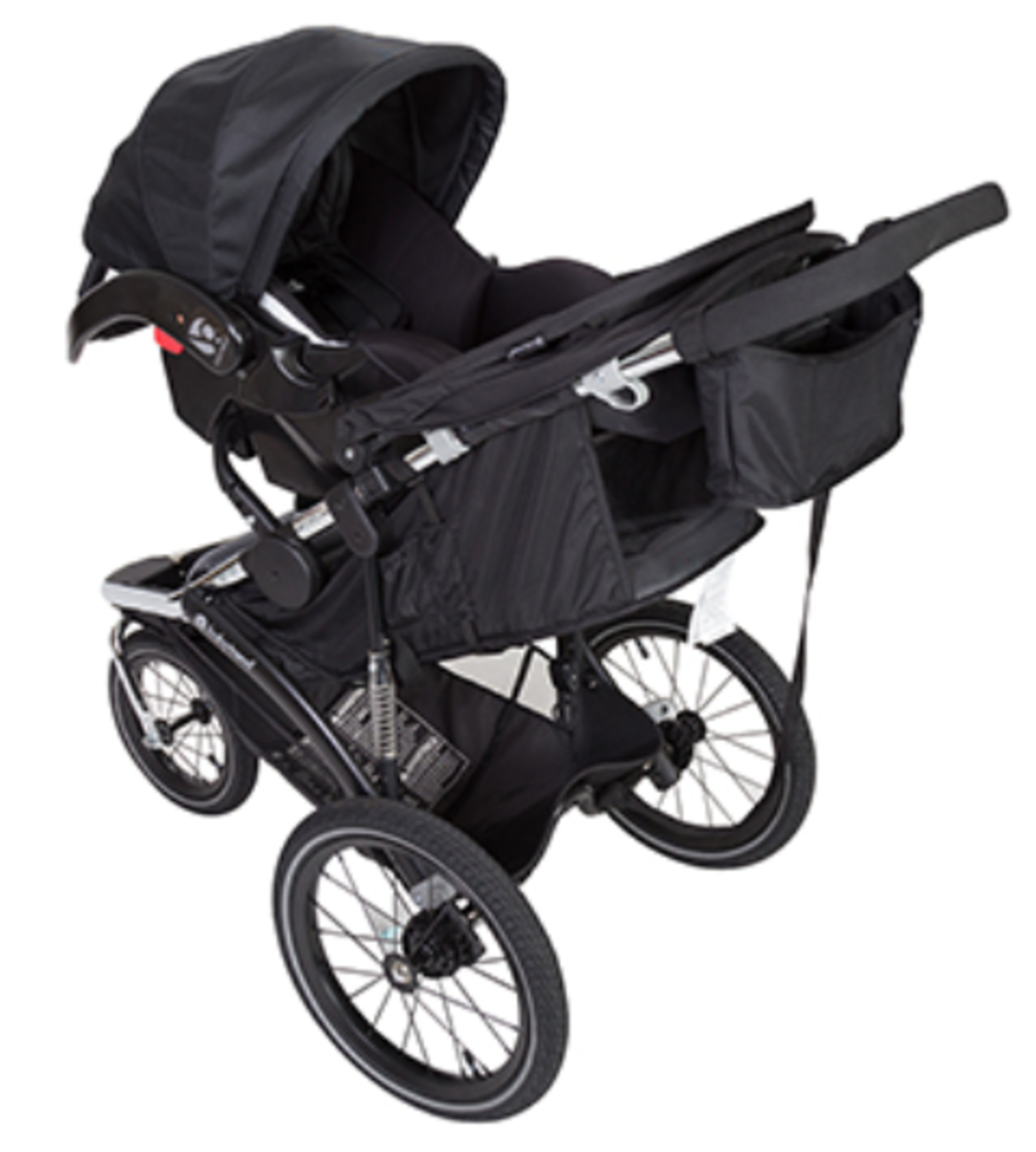 Best Jogging Stroller Babytrend Falcon Jogger Review Today S Mama