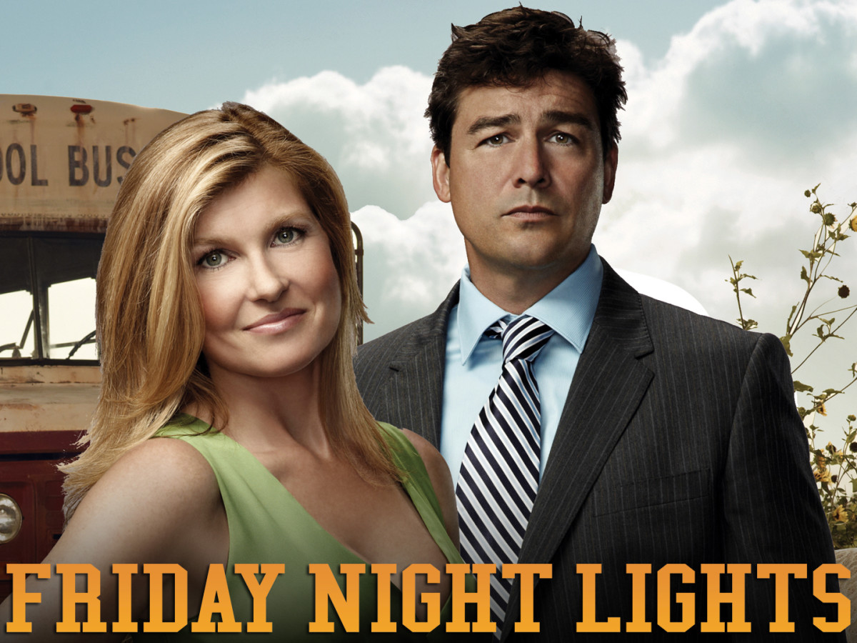 friday night lights tami taylor