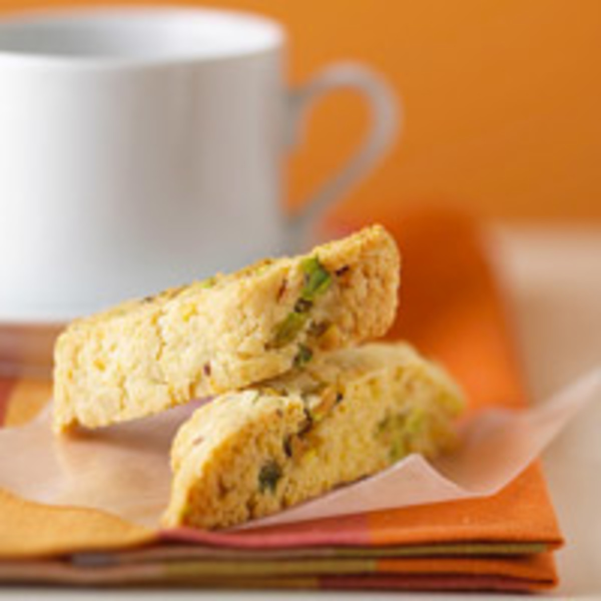 Almond Biscotti by Better Homes and Garden