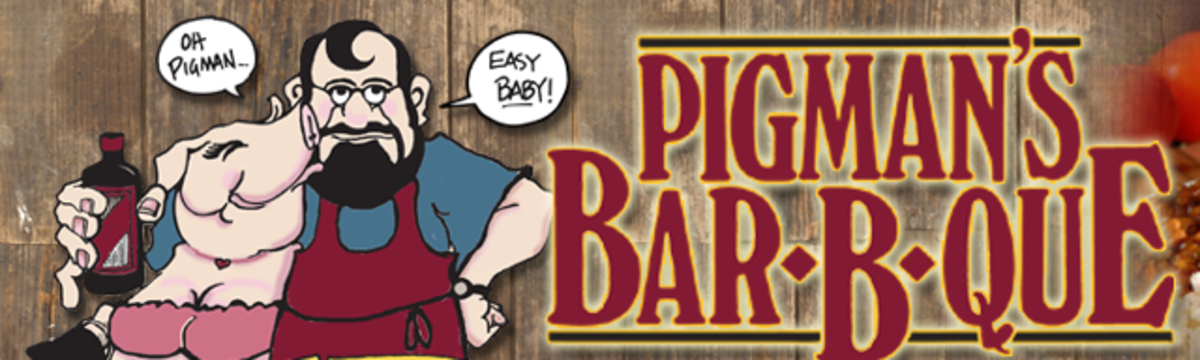 Pigman's BBQ - Best BBQ in the Outer Banks!