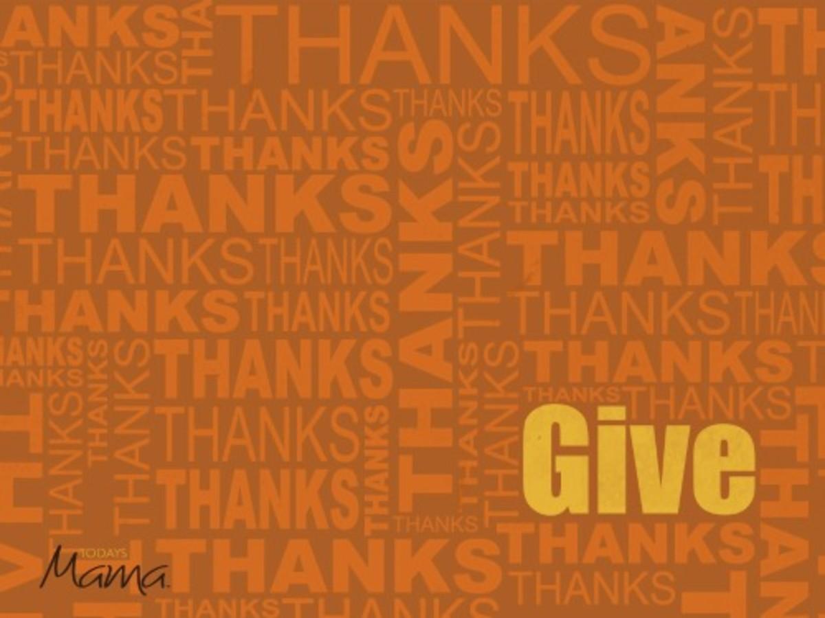 desktop wallpaper thanksgiving november thumbnail