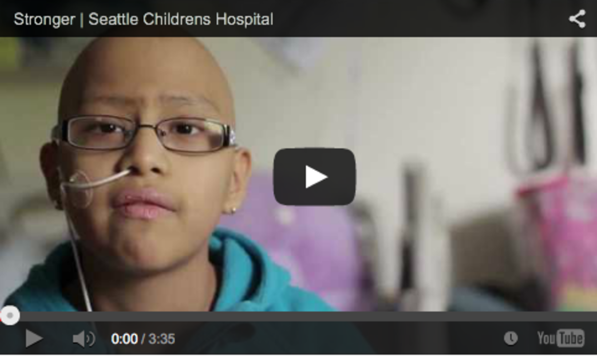 Inspiring Videos from Children's Hospitals