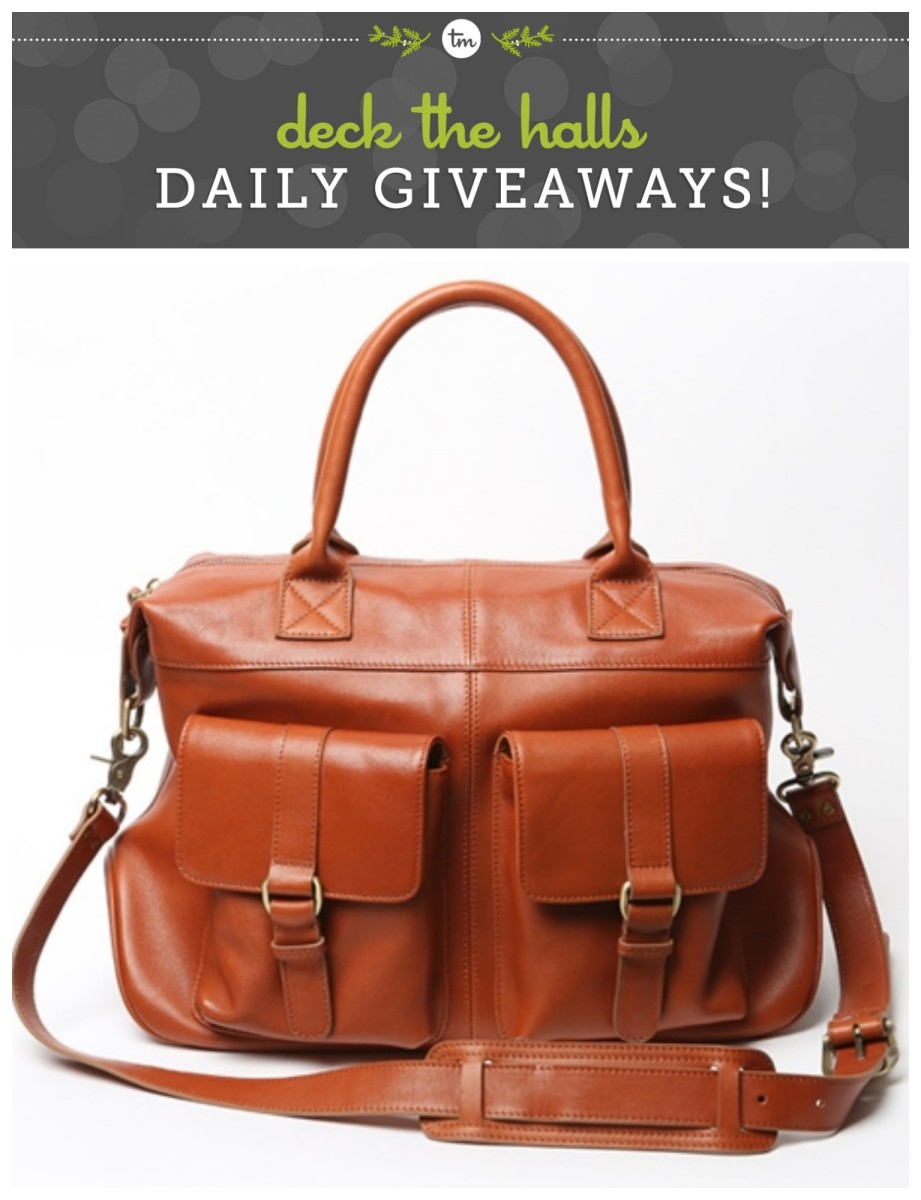 Win an Ephiphanie Bag on TodaysMama.com!