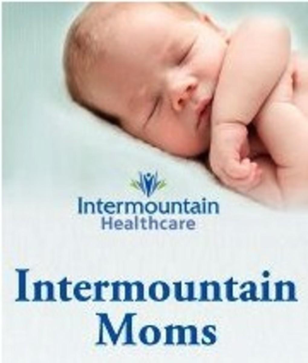 Intermountain Moms