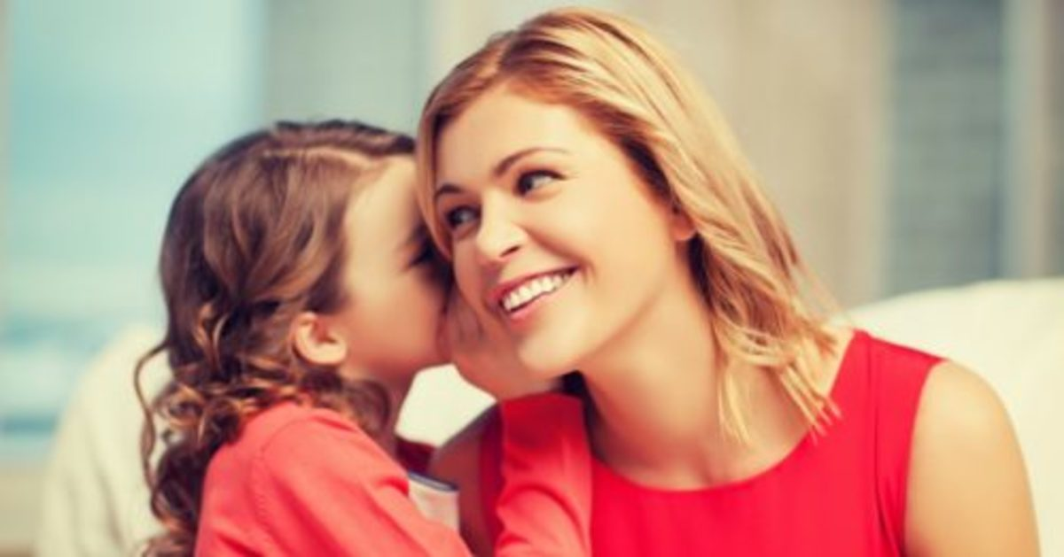 4 Steps To Having Open And Honest Talks About Sex With Your Kids