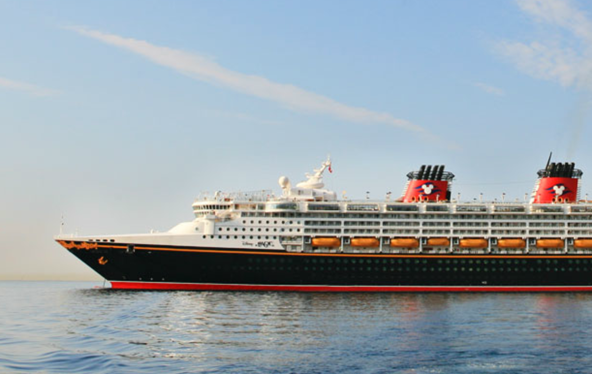 Disney Magic Cruise Ship Disney