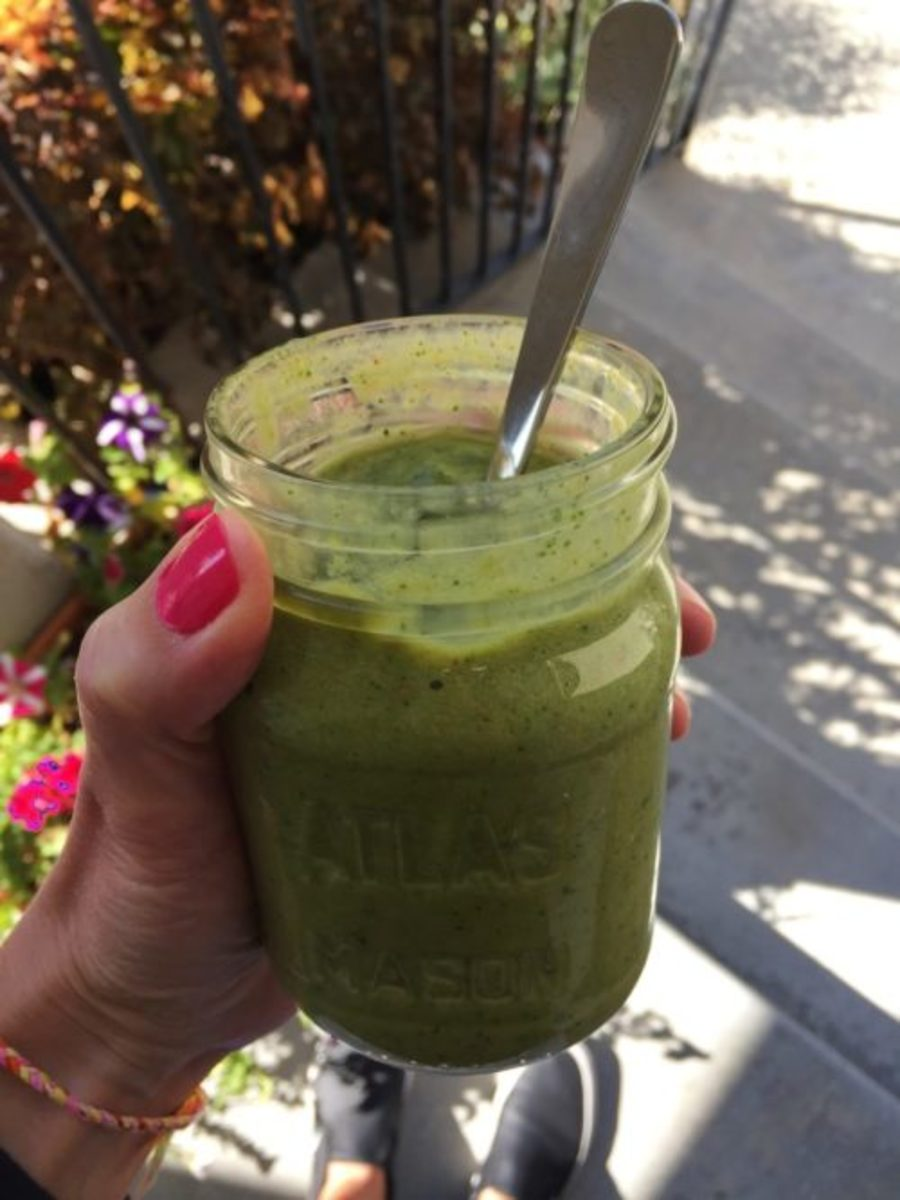 How To Add Collagen To Your Busy Life in Smoothies