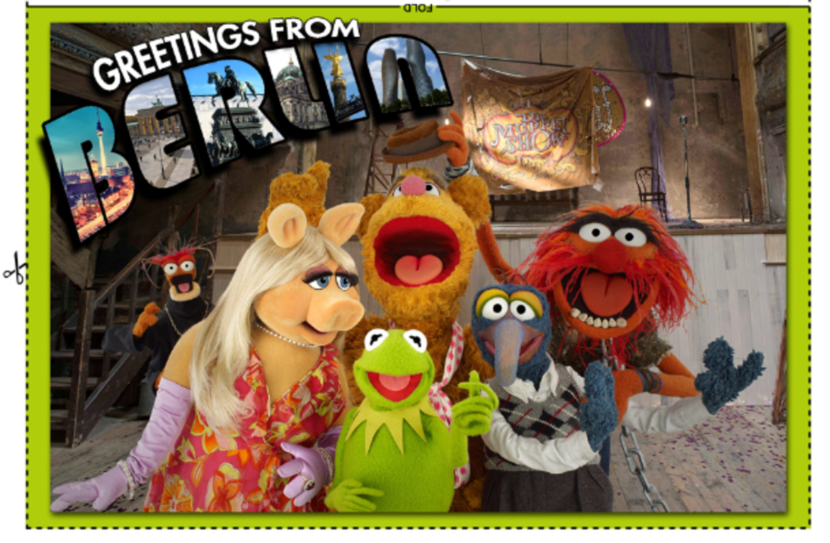 Muppets MOST WANTED Printable Activity Pages - TodaysMama.com