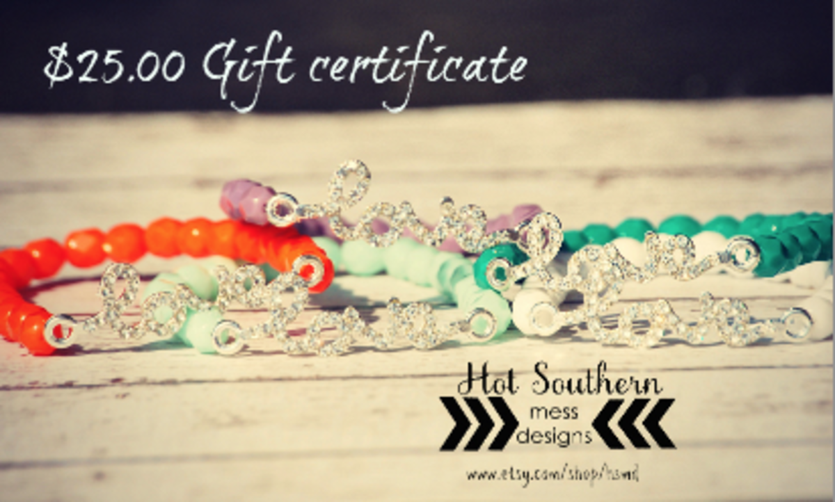 Hot Southern Mess Designs
