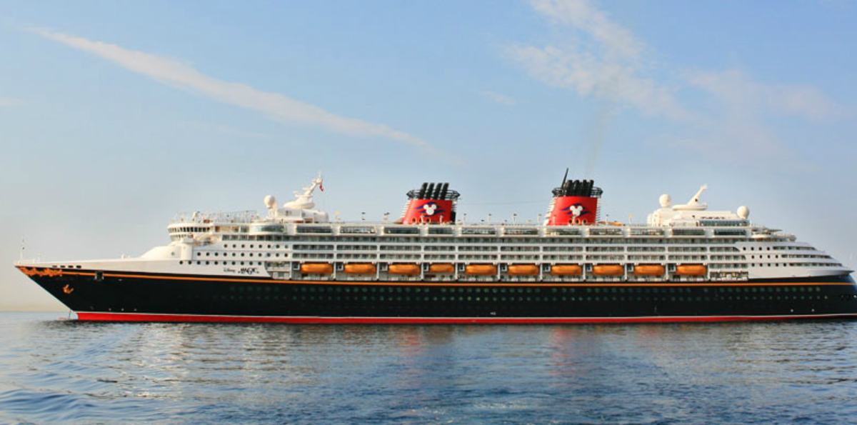 Disney Magic® Cruise Ship   Disney Cruise Line