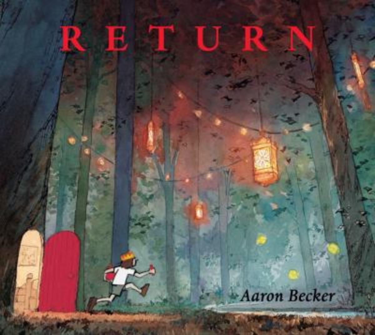 Return Best Wordless Picture Books