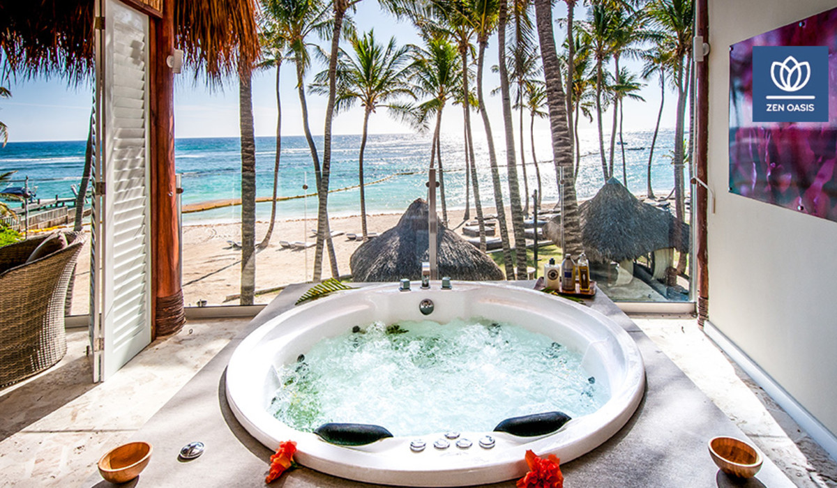 Club Med Punta Cana (Courtesy Club Med)