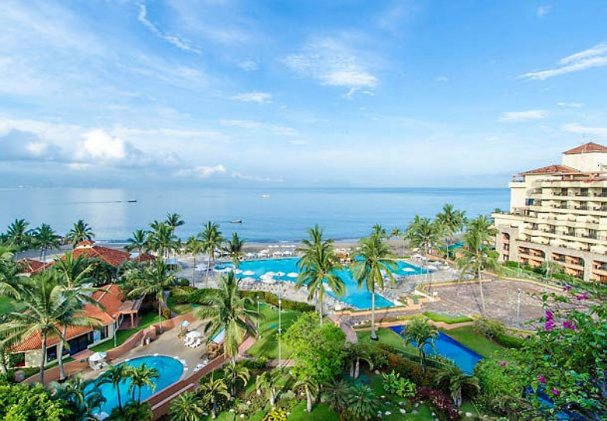 CasaMagna Marriott Puerto Vallarta Resort & Spa (Courtesy Marriott)