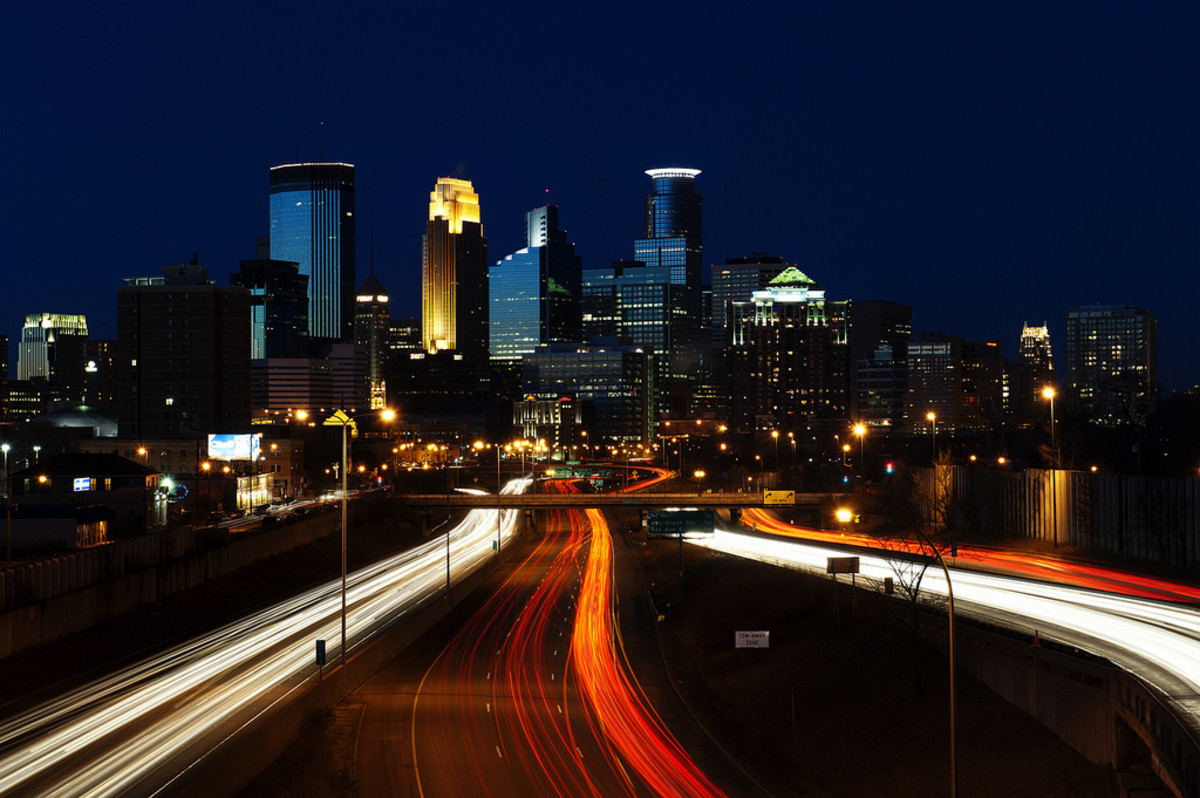 Minneapolis charges a higher car rental tax than any other city in the country.