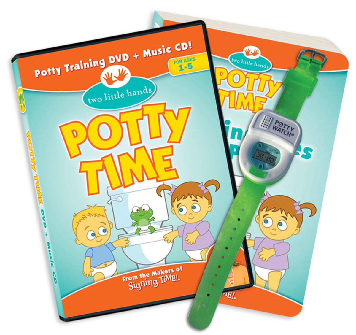 PottyTime_DVD-CD-BOOK-WATCH