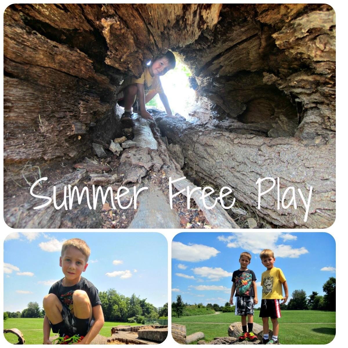 Free Tree Play