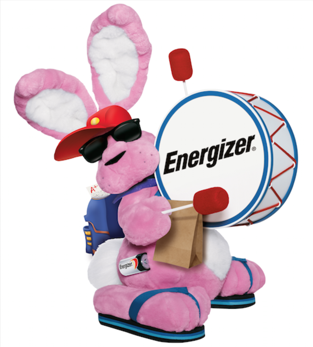 Energizer and Scholastic Team Up on Summer Reading