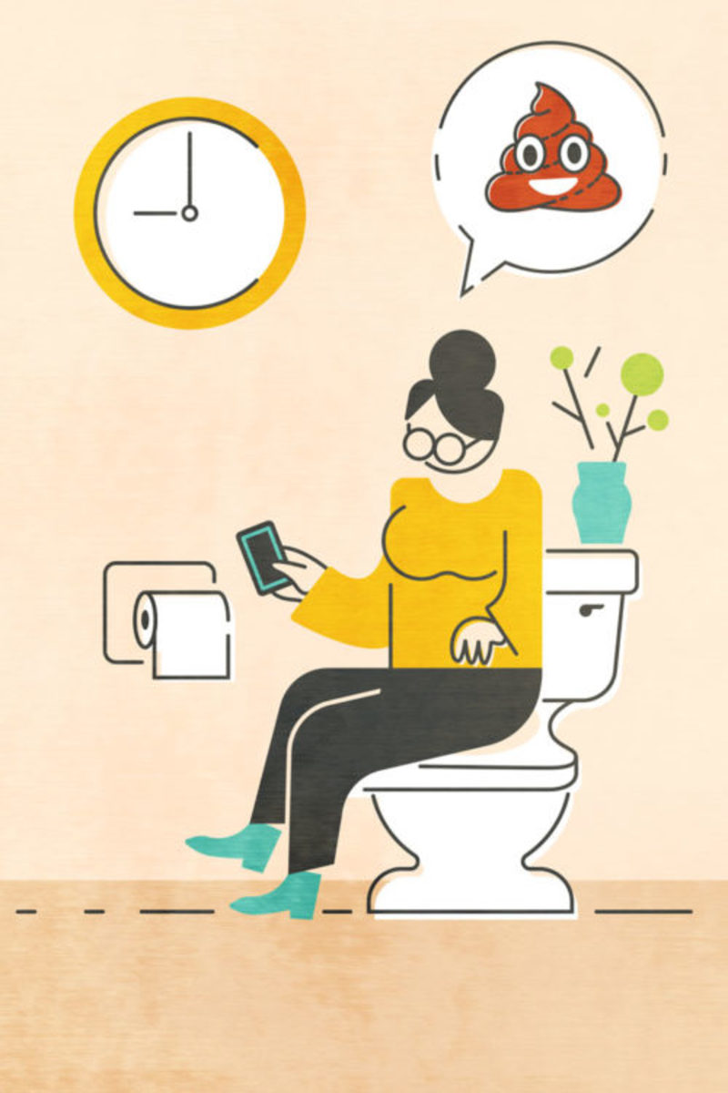 When Was the Last Time You Pooped? Here's Why It Matters_Pin