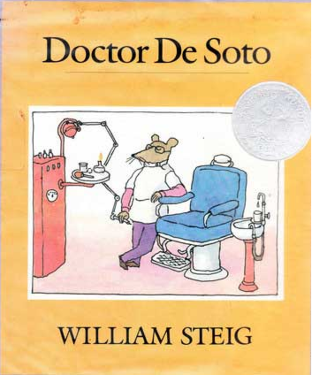 Dr DeSoto