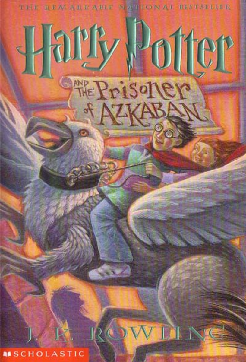 Harry Potter - Prisoner of Azkaban