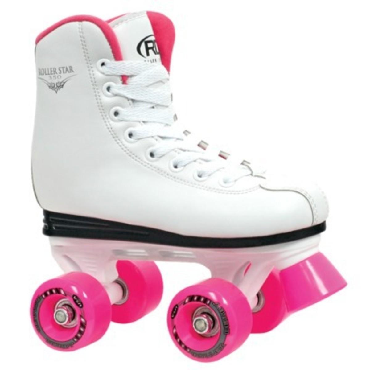 Roller Star Skates