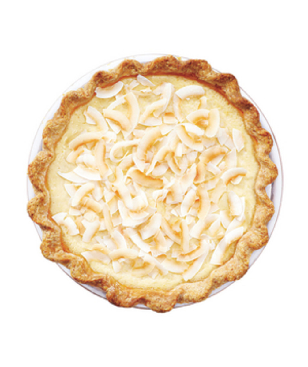 11 Homemade Pie Recipes