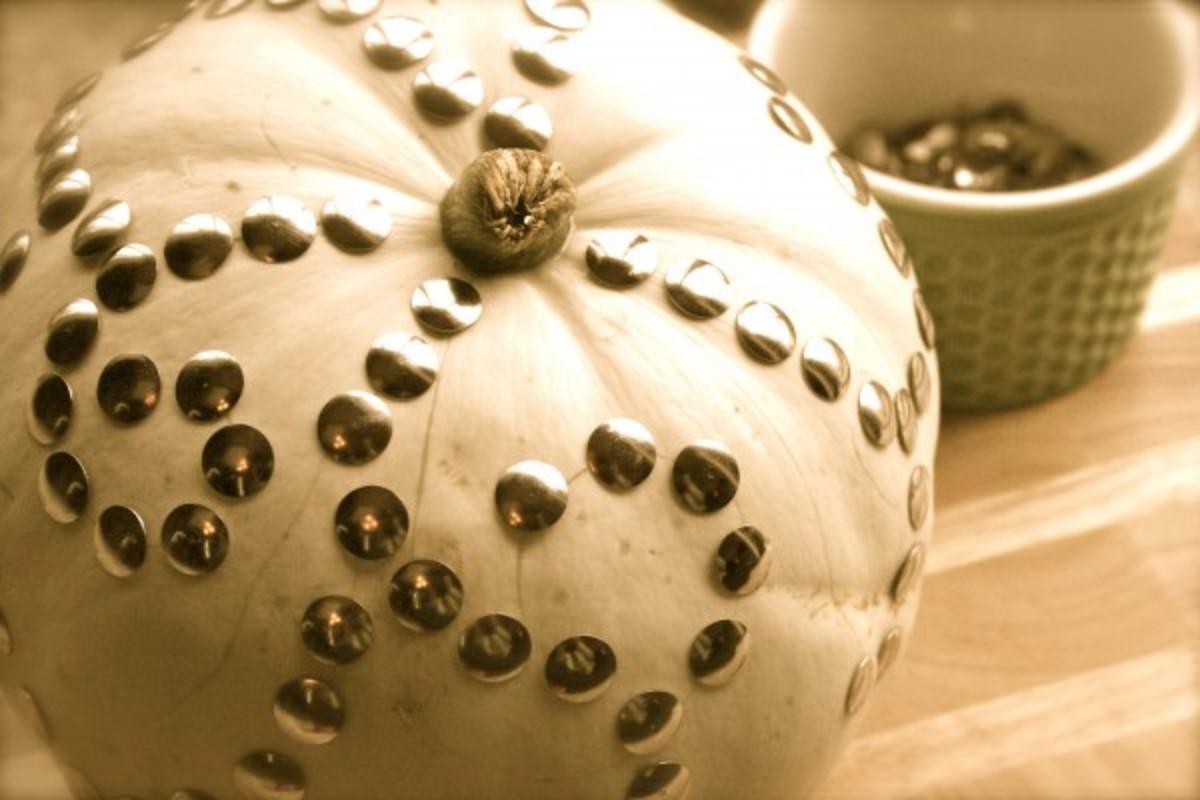 thumbtack pumpkins mom colored glasses