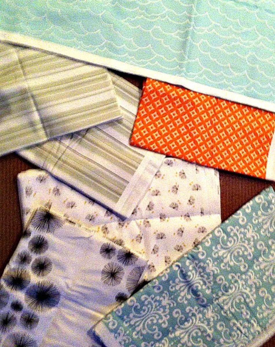 Custom Print Fabrics from Spoonflower - TodaysMama.com