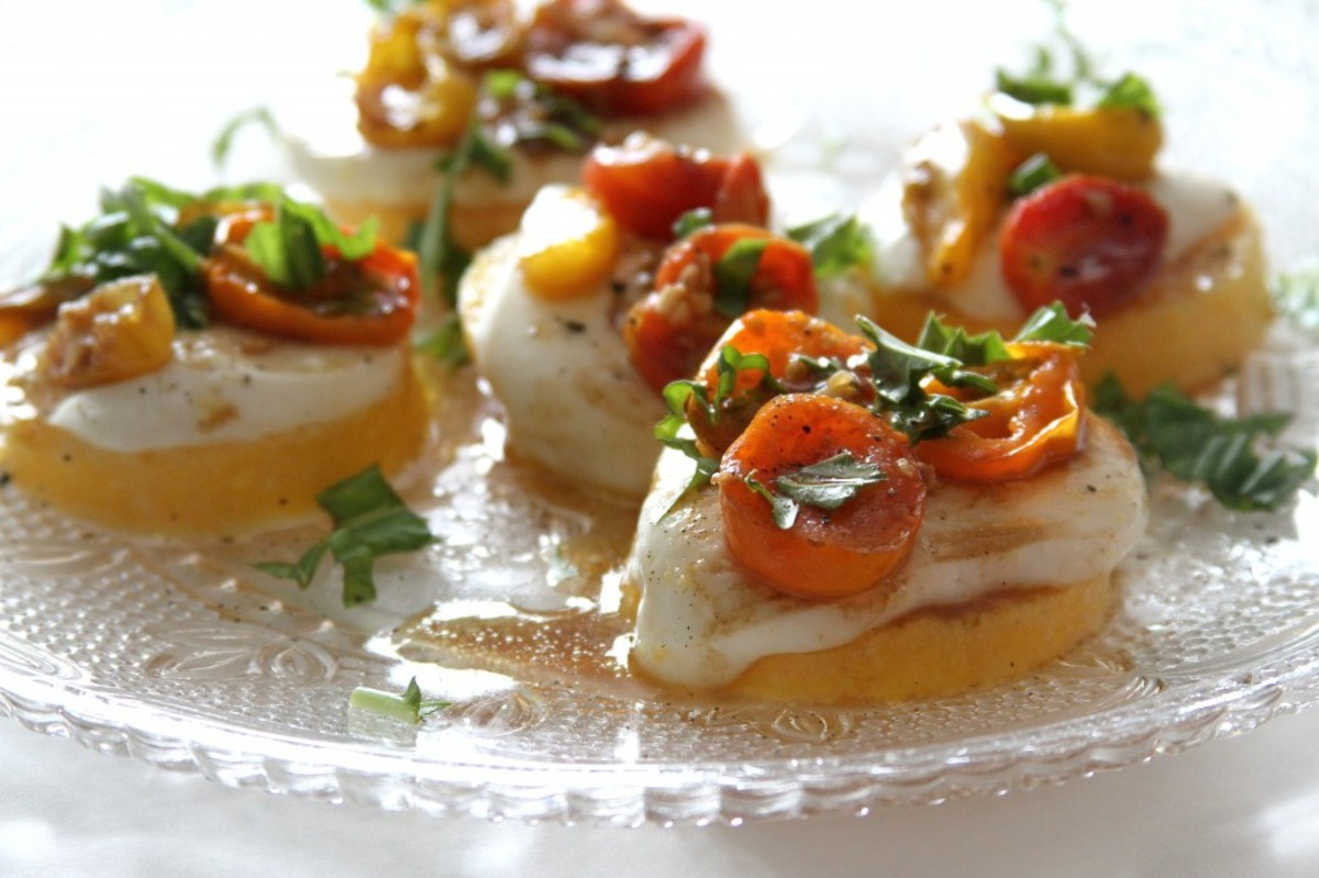 11 Caprese Recipes