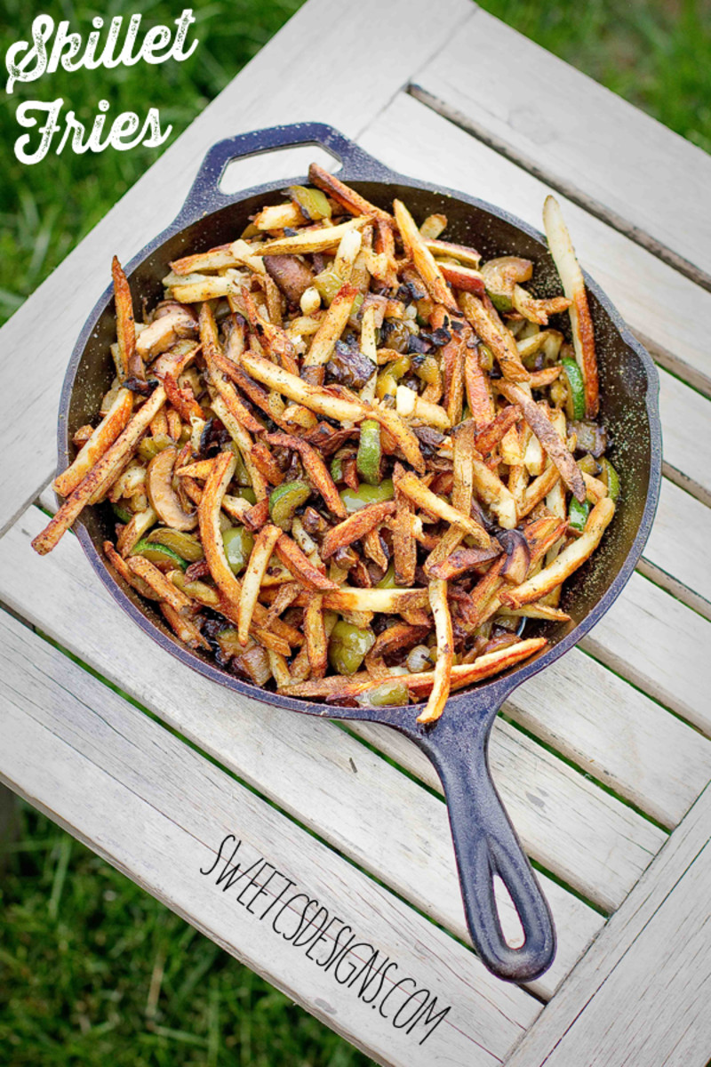 5 Cookout Sides