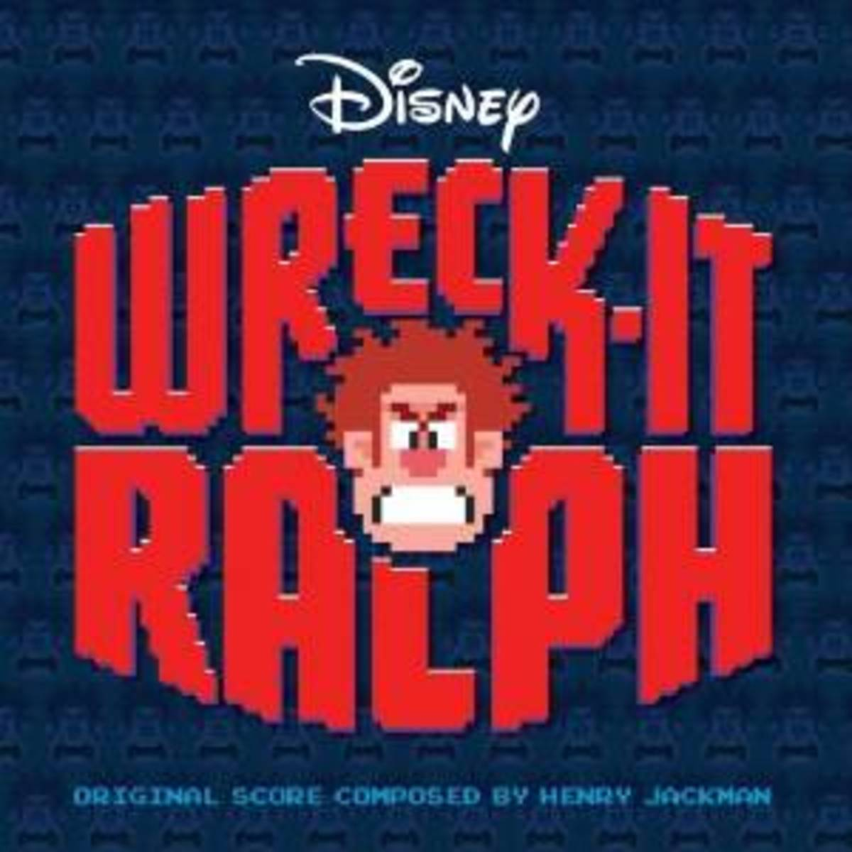 For an instant good mood, put in the Wreck-it-Ralph Soundtrack.