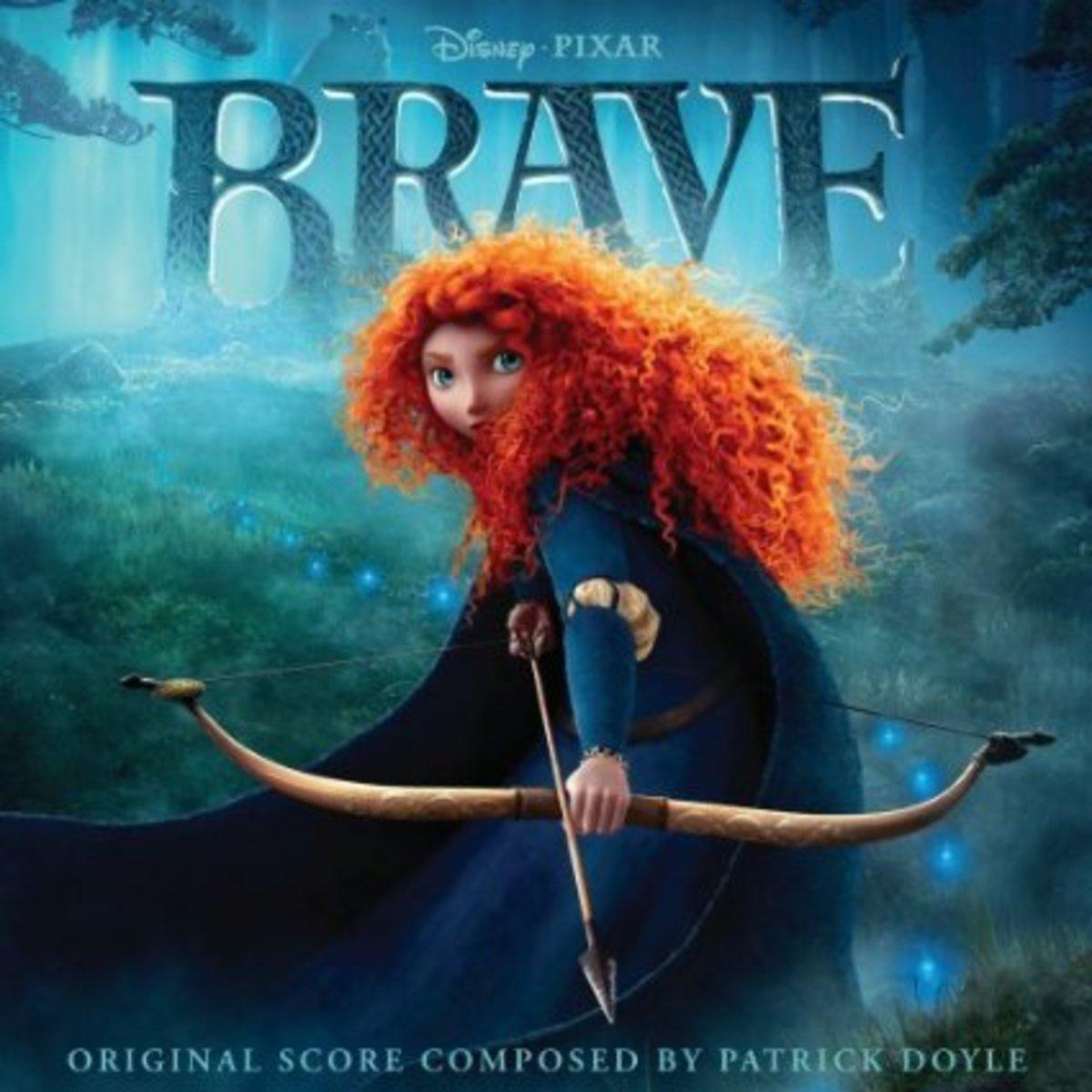 Brave Score and Soundtrack