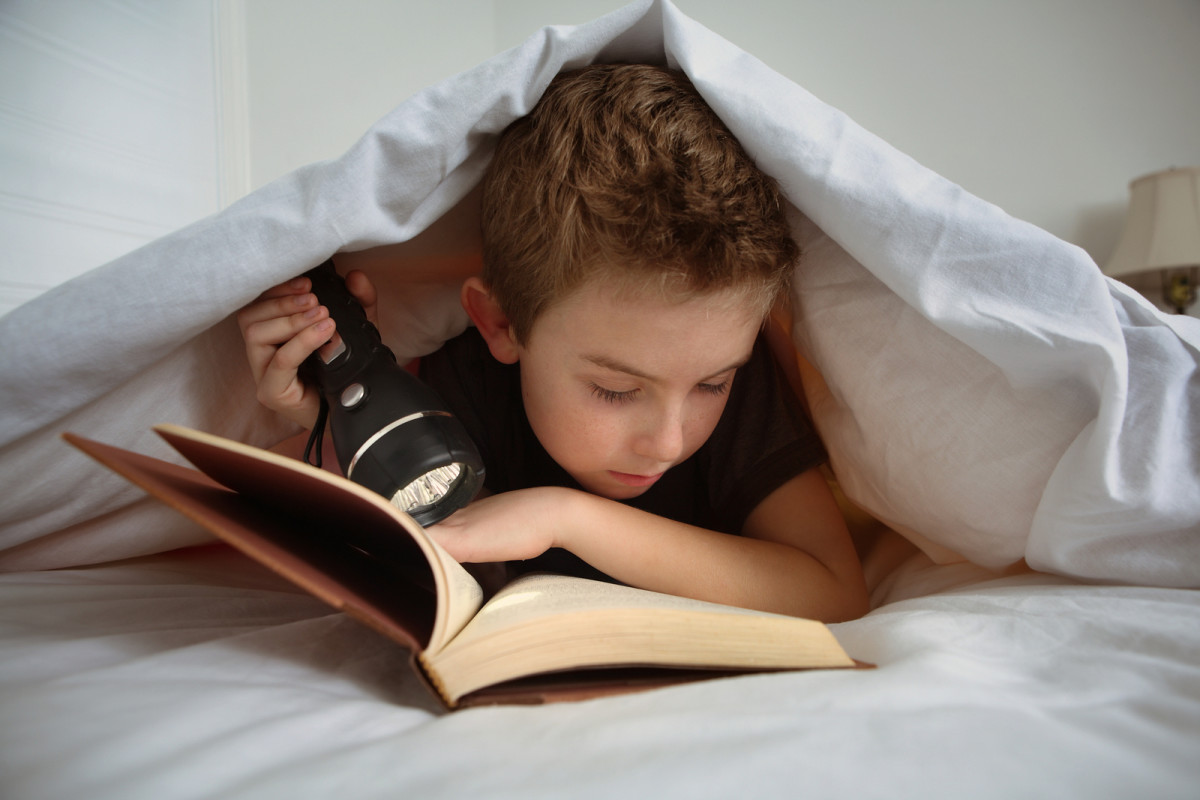 Smart Ideas for Kids Who Don't Like to Read