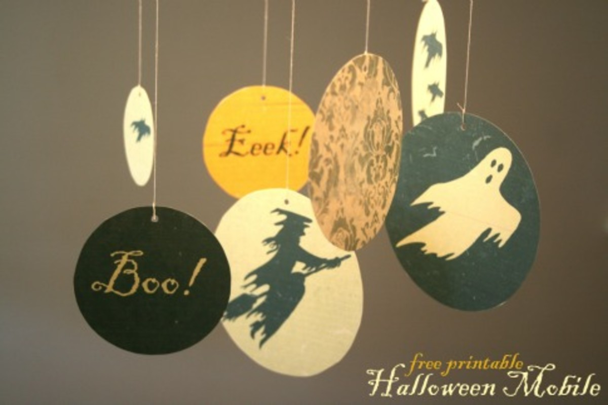 printable halloween mobile2
