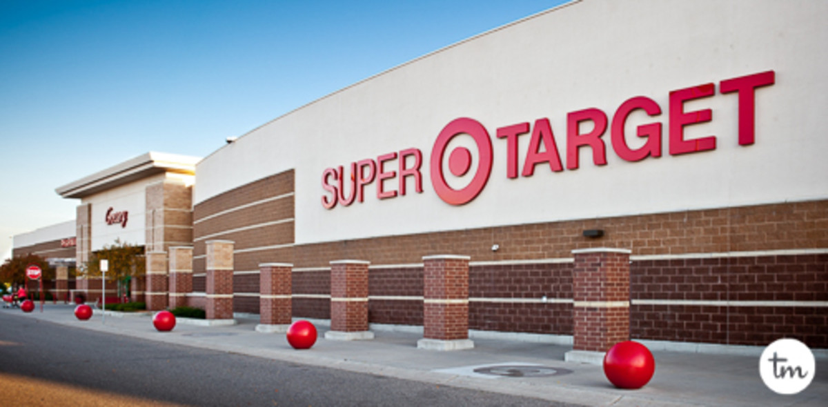 Target stores and super stores are accepting old carseats for a twenty percent discount