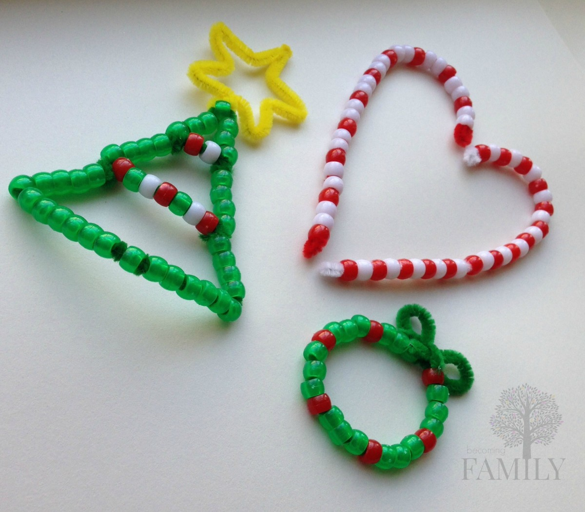 christmas-bead-craft