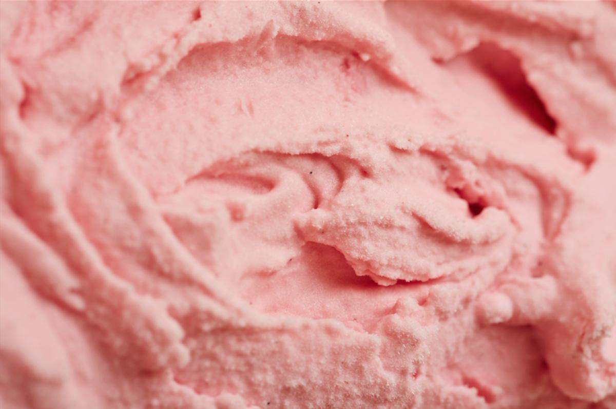 Homemade Nutritious Ice Cream