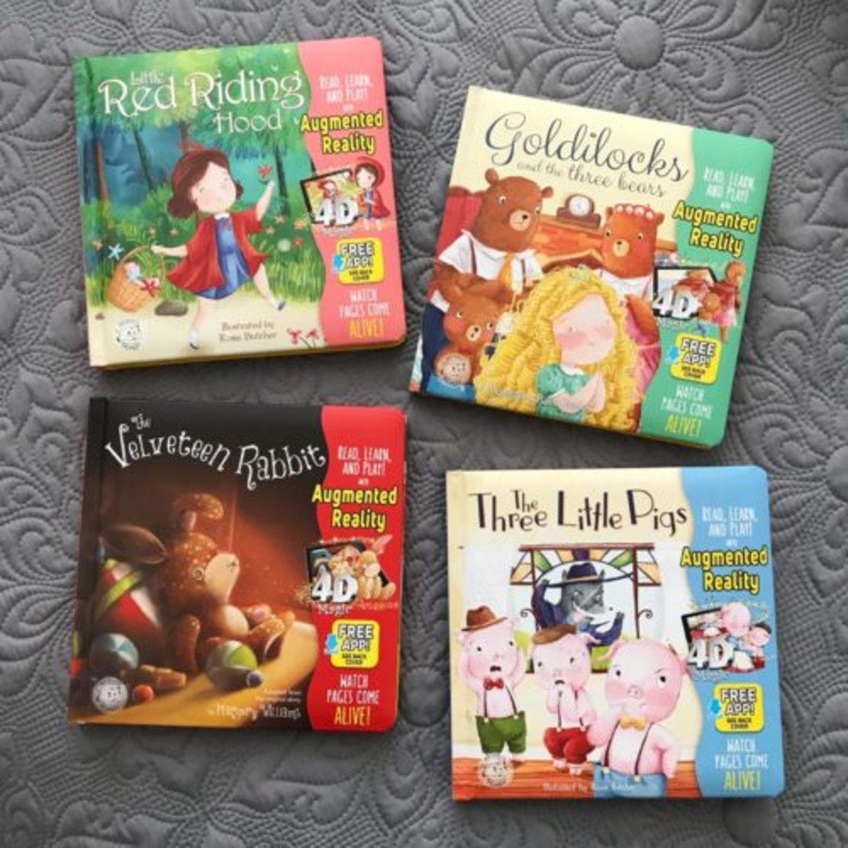 Little Hippo Books