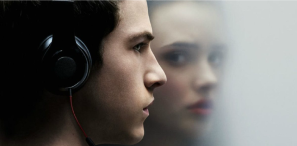"Seen ""13 Reasons Why""? 4 Shows You SHOULD Watch With Teens"