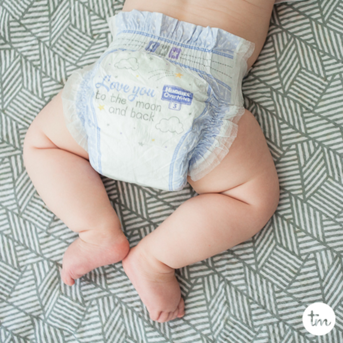 5 Bedtime Tips to Help Baby Sleep Better (And Bond with You!)