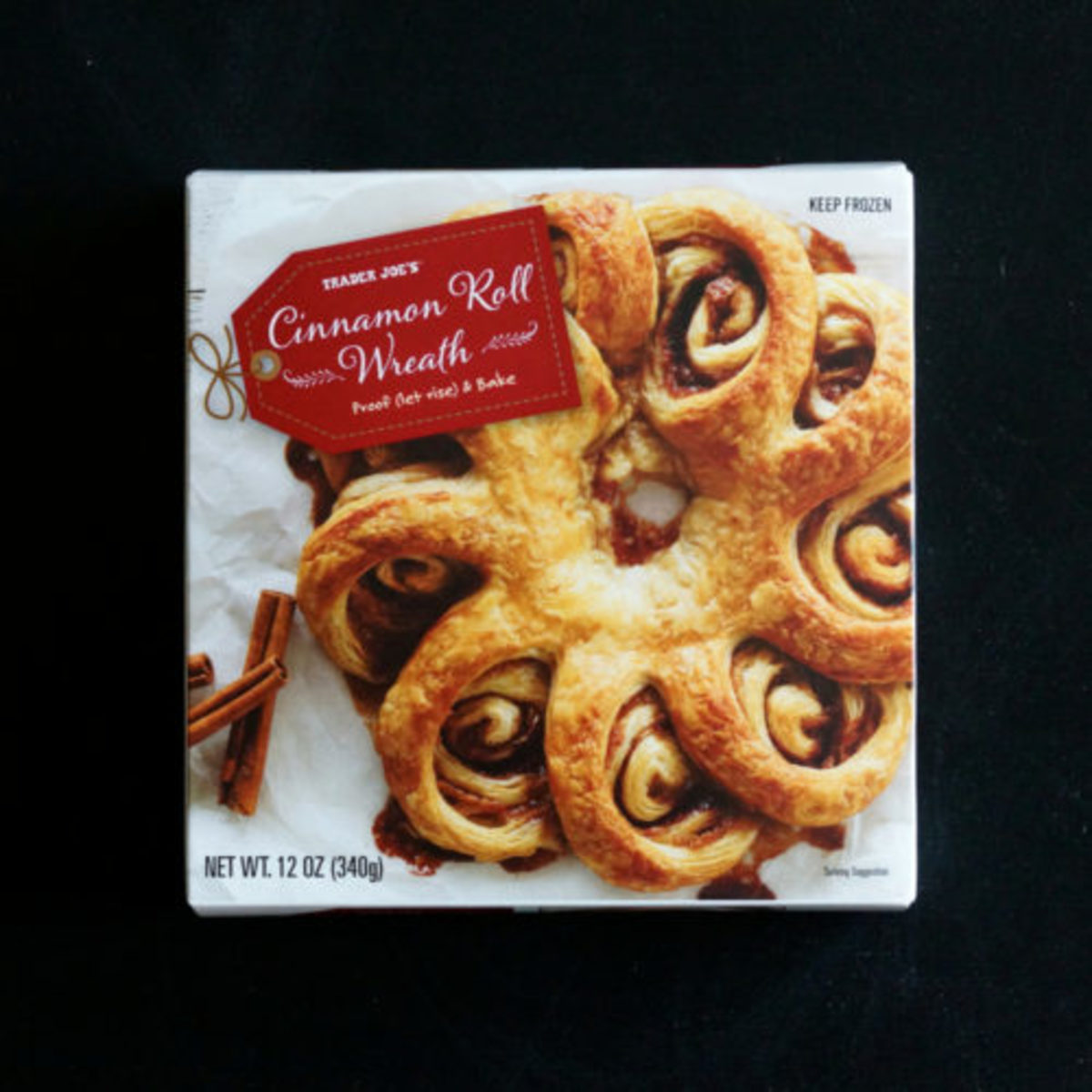 20 Holiday Items from Trader Joe's You NEED In Your Life