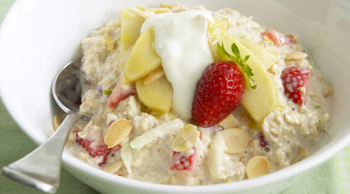bircher muesli picture from http://recipes.coles.com.au