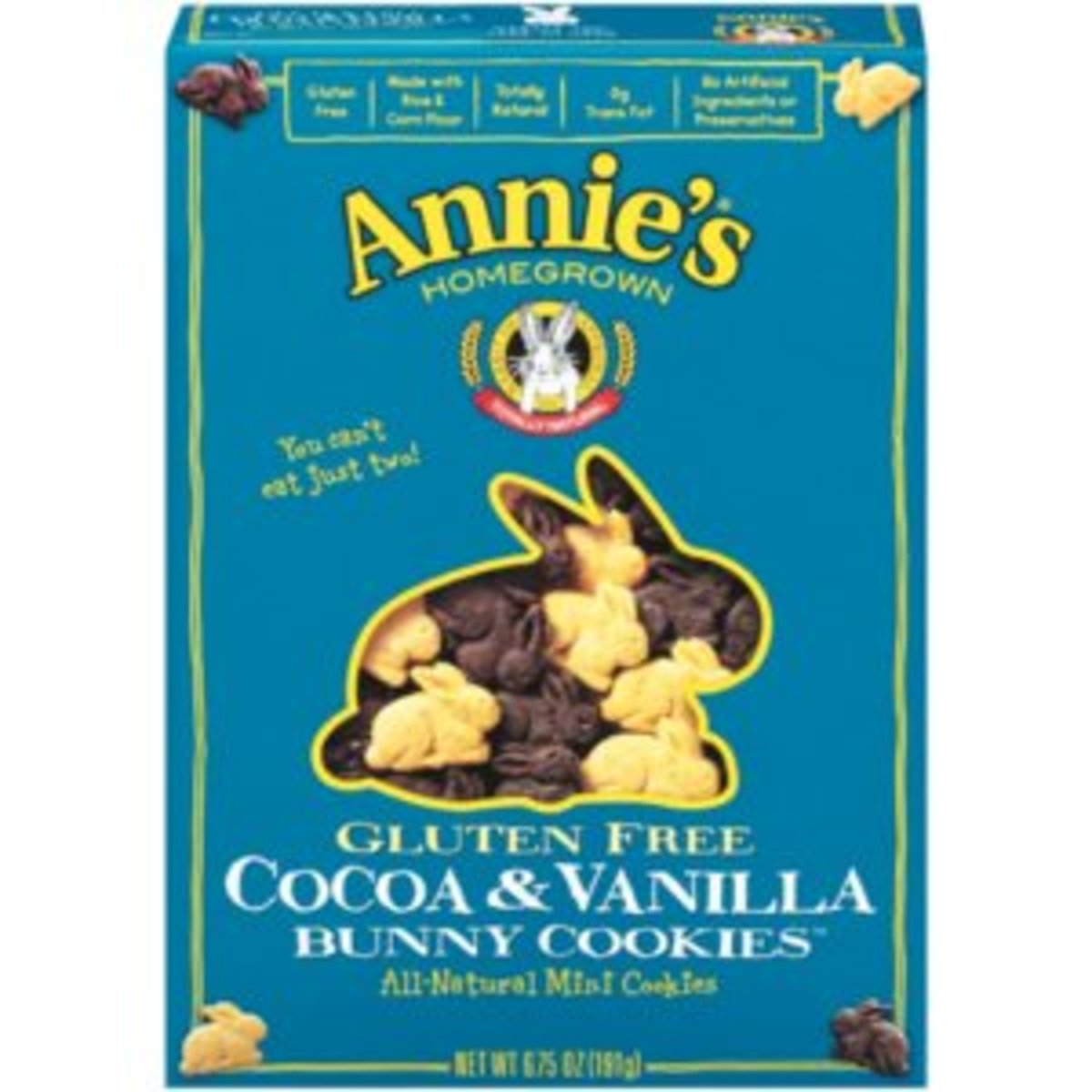 Annie's Gluten Free Snacks