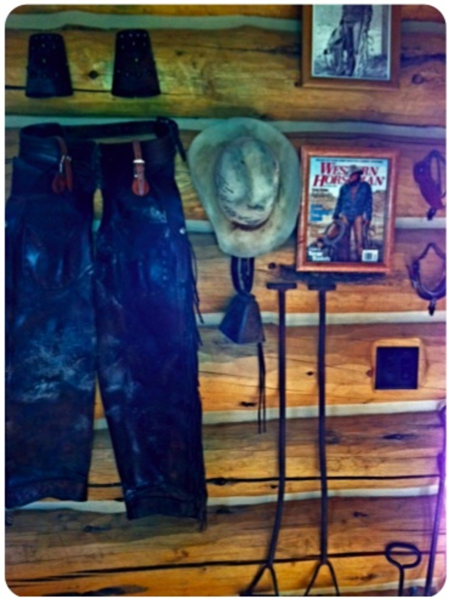 Collection-cowboy