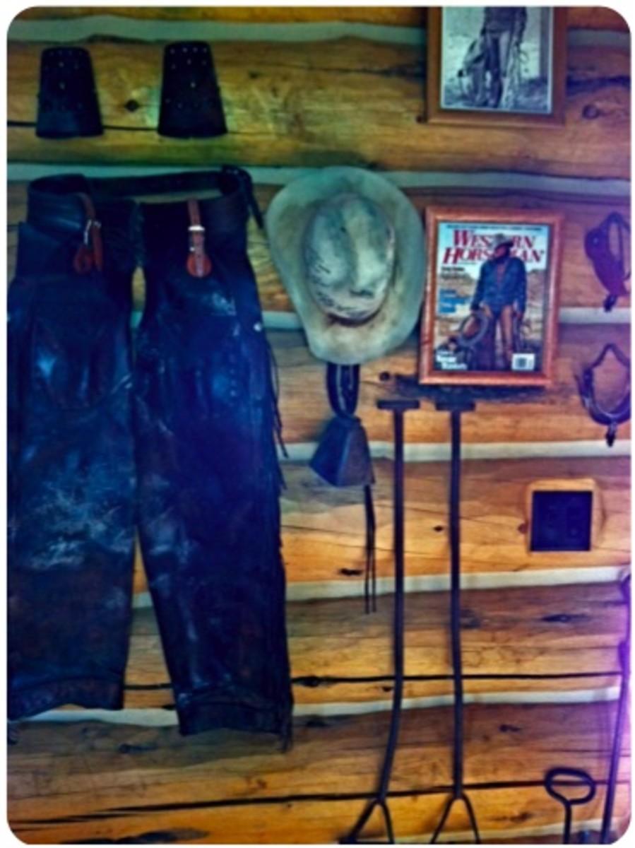 Collection-cowboy