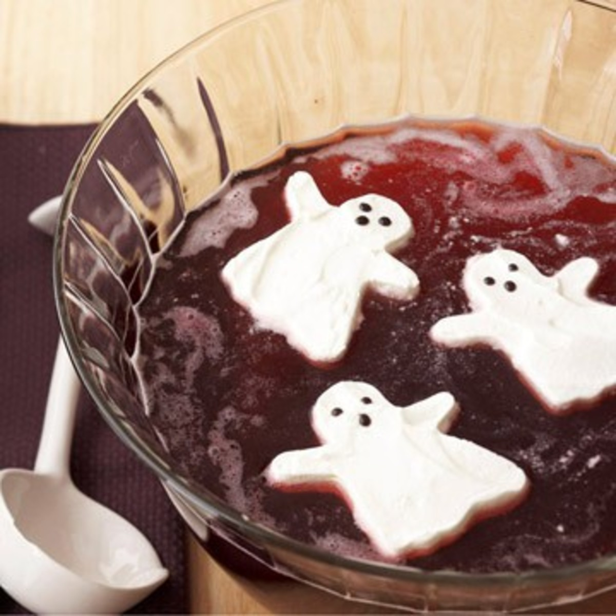 Ghost Punch via bhg.com